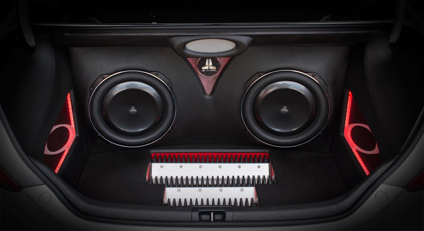 2012 Toyota Camry Jl Audio Audison Stinger Explicit Amplifiers Customsexplicit Customs