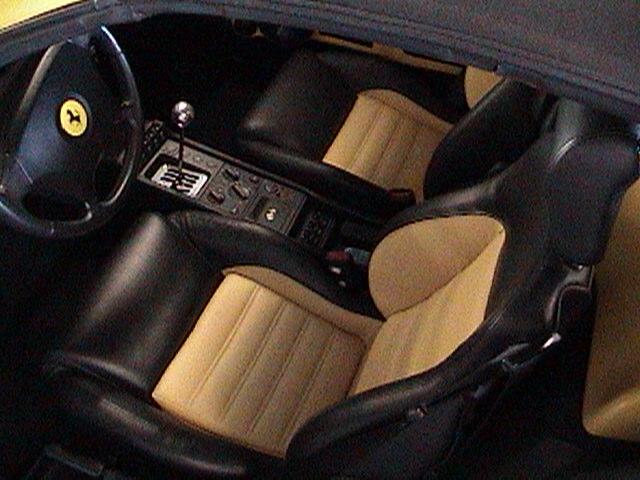 Ferrari F355 custom car stereo using kicker audio. Custom fiberglass enclosure and doors. Explicit Customs Melbourne Suntree Viera Florida