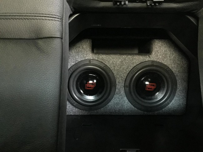 2009 BMW 335I custom car stereo with Hertz amps, Diigital Designs subwoofers, Audison Bit One DSP Explicit Customs Melbourne Suntree Viera Florida
