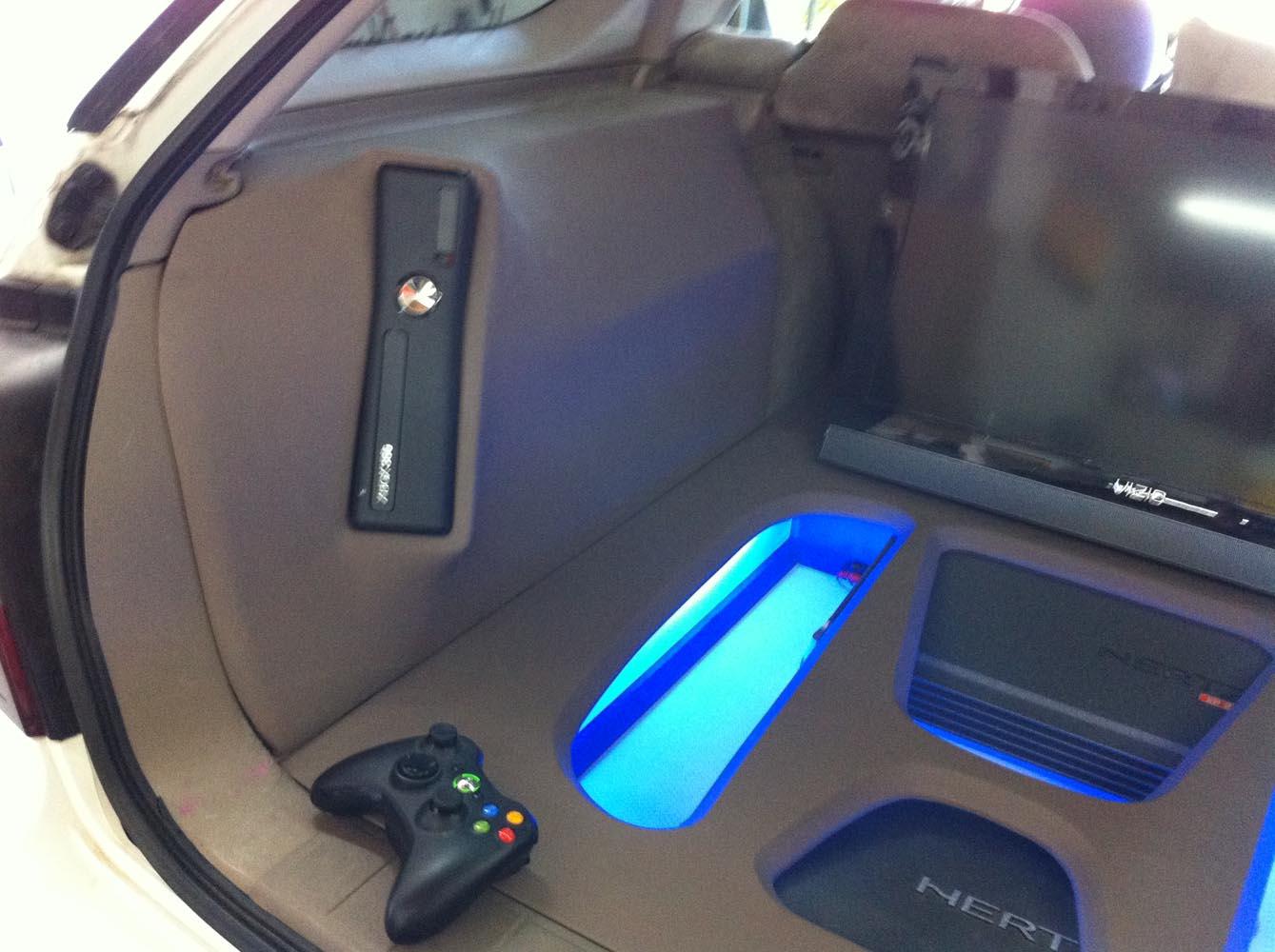 Honda Accord Wagon Explicit Customsexplicit Customs