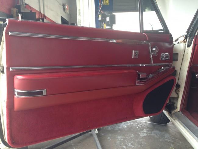 1964 Cadillac custom stereo JL Audio Explicit Customs Melbourne Suntree Viera Florida