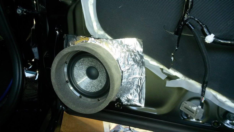 2014 Honda Accord Car Stereo Explicit Customs Melbourne Head Unit Custom Audio Upgrade Suntree Viera Florida