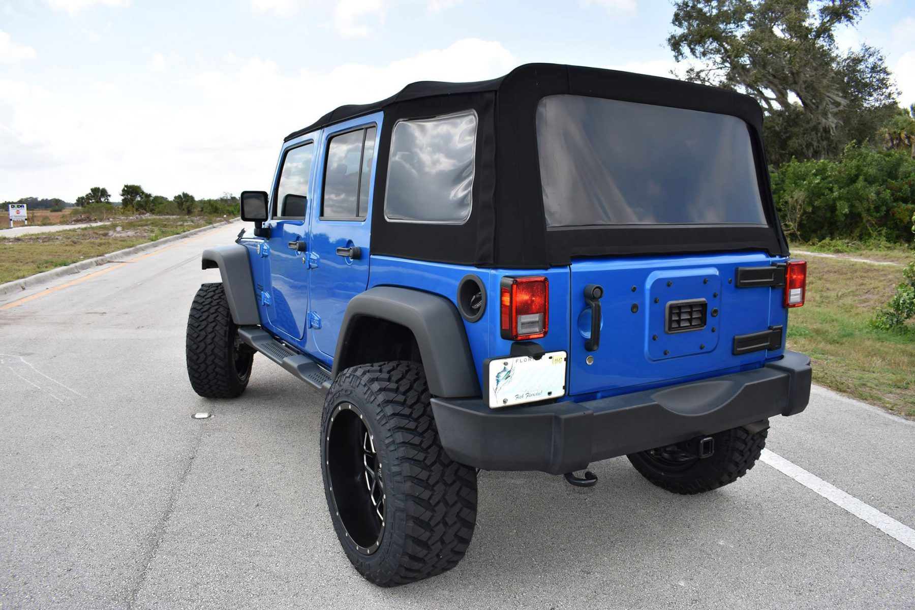 2015 Jeep Wrangler 3 5 Quot Rubicon Lift Fox Shocks And
