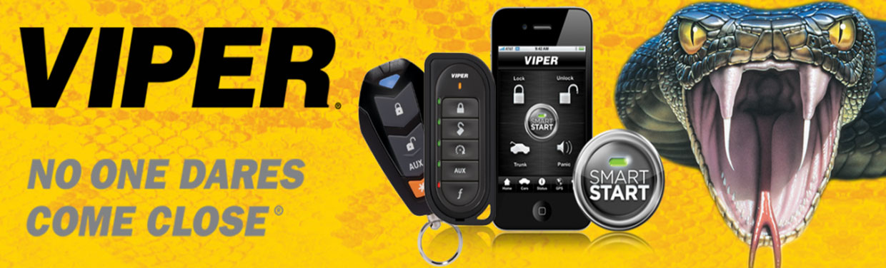 Viper car alarm authorized dealer and installers in Melbourne Explicit Customs