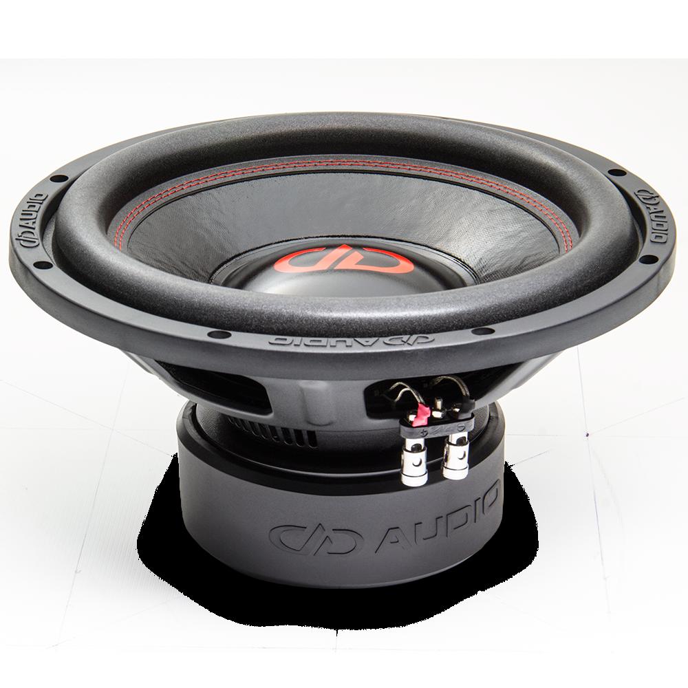 Dd Audio Redline 600 Series Subwoofers Explicit