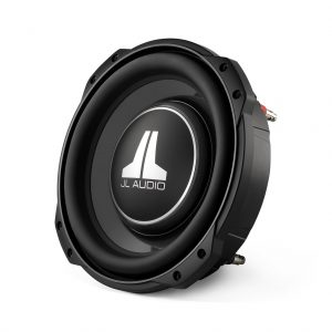 JL Audio 10TW3 subwoofer installation in Melbourne by Explicit Customs