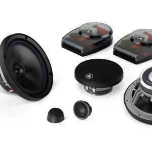 JL Audio C5 653 car stereo speakers installed in Melbourne by Explicit Customs