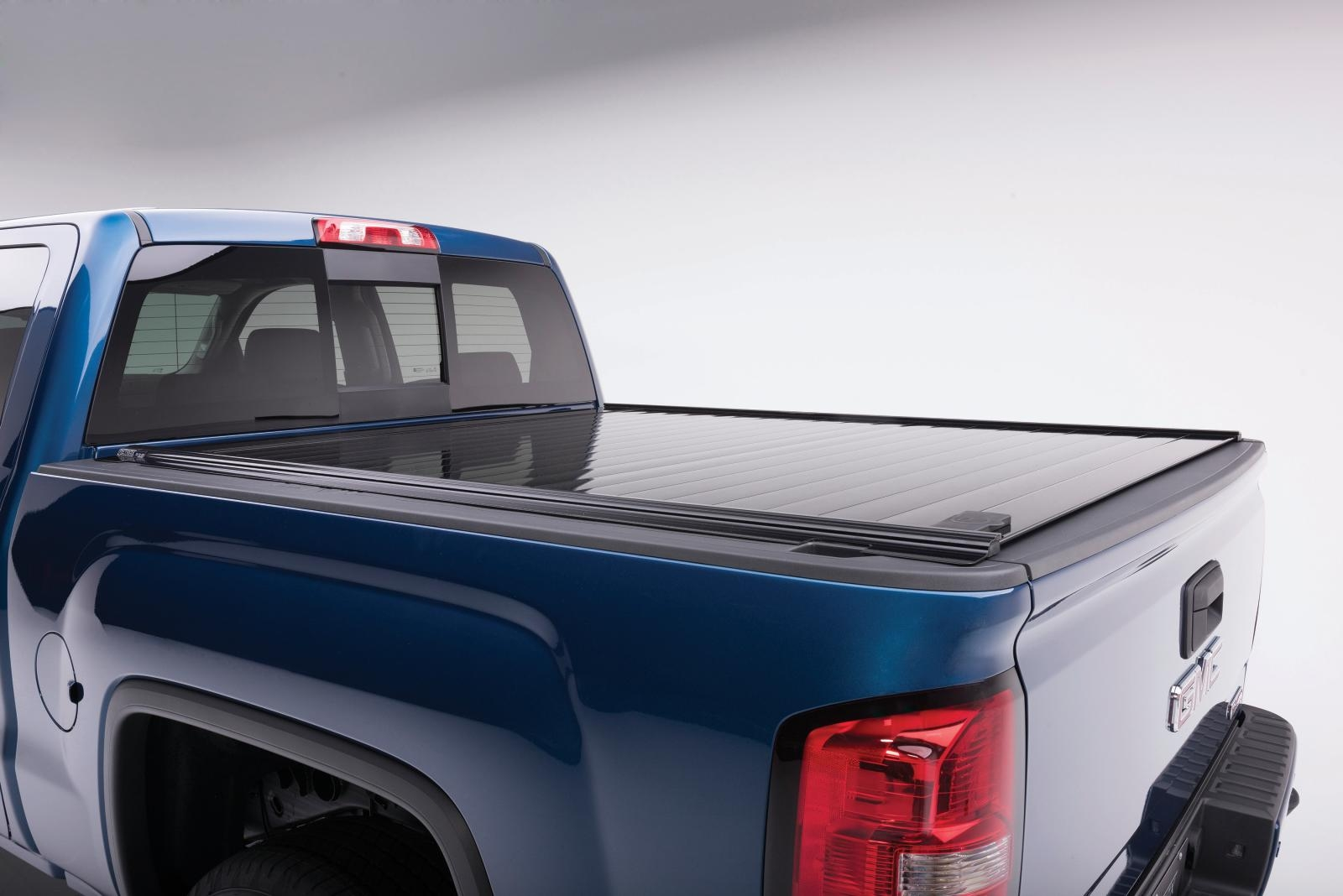 Retrax Retractable Truck Bed Cover Sales Amp Installation In