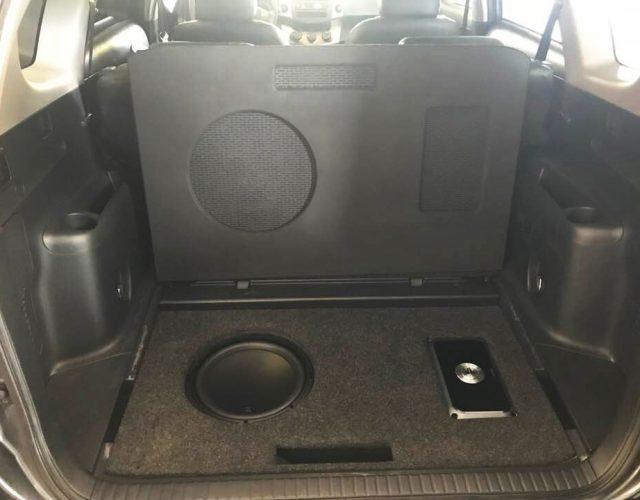 Portfolio Car Stereo Window Tint Alarm Radar