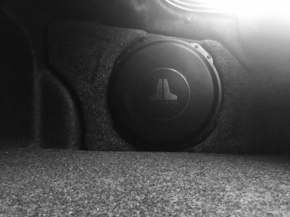 2016 Ford Mustang GT Car Stereo Upgrade in Melbourne FL ...