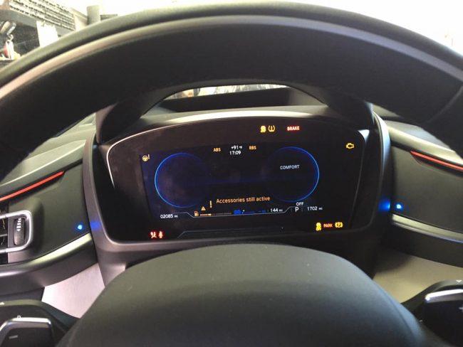 BMW i8 undetectable radar detector explicit customs melbourne FL-13