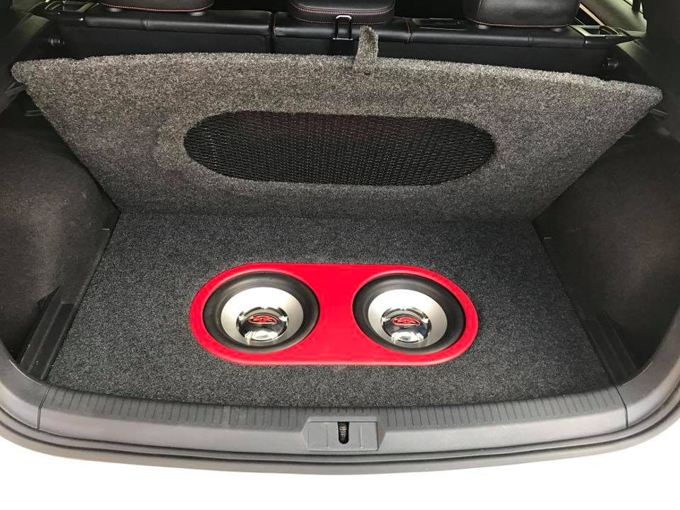 spare tire  car stereo installations  melbourne explicit customs
