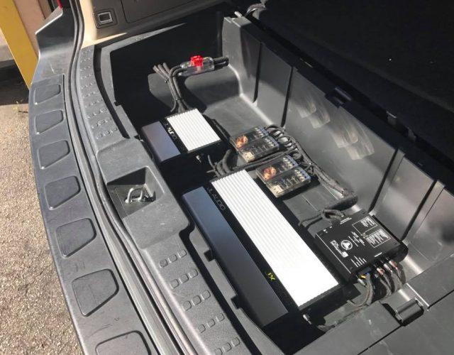 Window Tint Car Stereo Alarm Radar In Melbourne