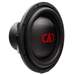 DD Audio Power Tuned 2500 Series subwoofer installation in Melbourne by Explicit Customs