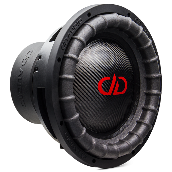 DD Audio Power Tuned 3500 Series subwoofer installation in Melbourne by Explicit Customs