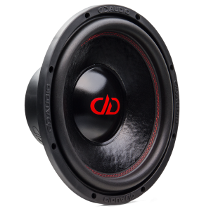 DD Audio Redline 200 Series subwoofer installation in Melbourne by Explicit Customs