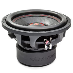 DD Audio Redline 700 Series subwoofer installation in Melbourne by Explicit Customs