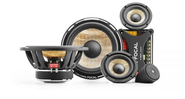 Focal Expert 165 F3 Flax car stereo speaker installation in Melbourne by Explicit Customs