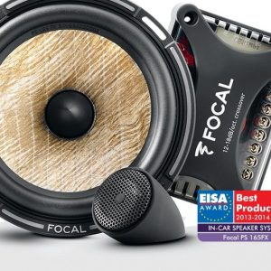 Focal Expert 165 FX Flax car stereo speaker installation in Melbourne by Explicit Customs