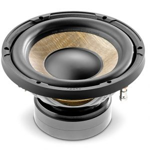 Focal Expert P 20 F Flax Subwoofer sales and installations in Melbourne by Explicit Customs