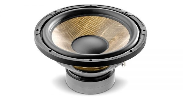 Focal Expert P 30 F Flax Subwoofer sales and installations in Melbourne by Explicit Customs