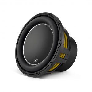 JL Audio 12W6v3 subwoofer installation in Melbourne by Explicit Customs