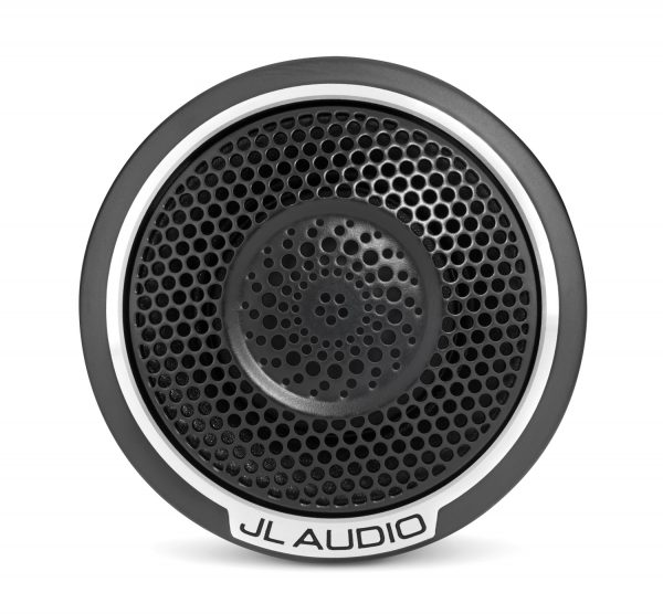 JL Audio C7 100ct car stereo speakers installed in Melbourne by Explicit Customs