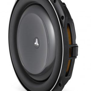 JL Audio TW5v2 subwoofer installation in Melbourne by Explicit Customs