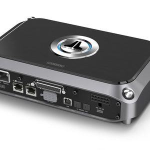 jl audio vx600-6 car stereo amplifier sales and installation in Melbourne by Explicit Customs