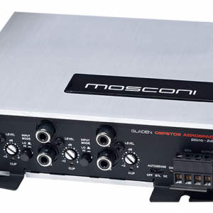 Mosconi 6 to 8 Aerospace car stereo DSP installation in Melbourne by Explicit Customs