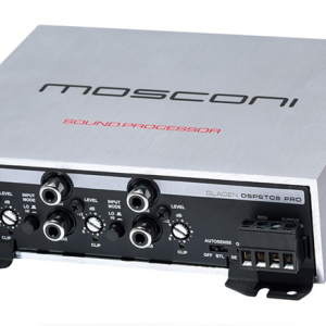 Mosconi 6 to 8 Pro car stereo DSP installation in Melbourne by Explicit Customs