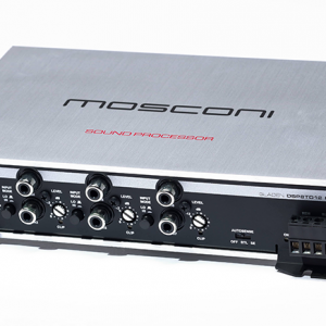Mosconi 8 to 12 Pro car stereo DSP installation in Melbourne by Explicit Customs
