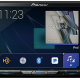 Pioneer 4400 car stereo headunit sales and installation in Melbourne by Explicit Customs