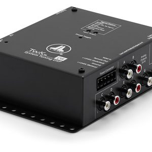 JL Audio TwK D8 Digital Signal Processor car stereo installation in Melbourne by Explicit Customs