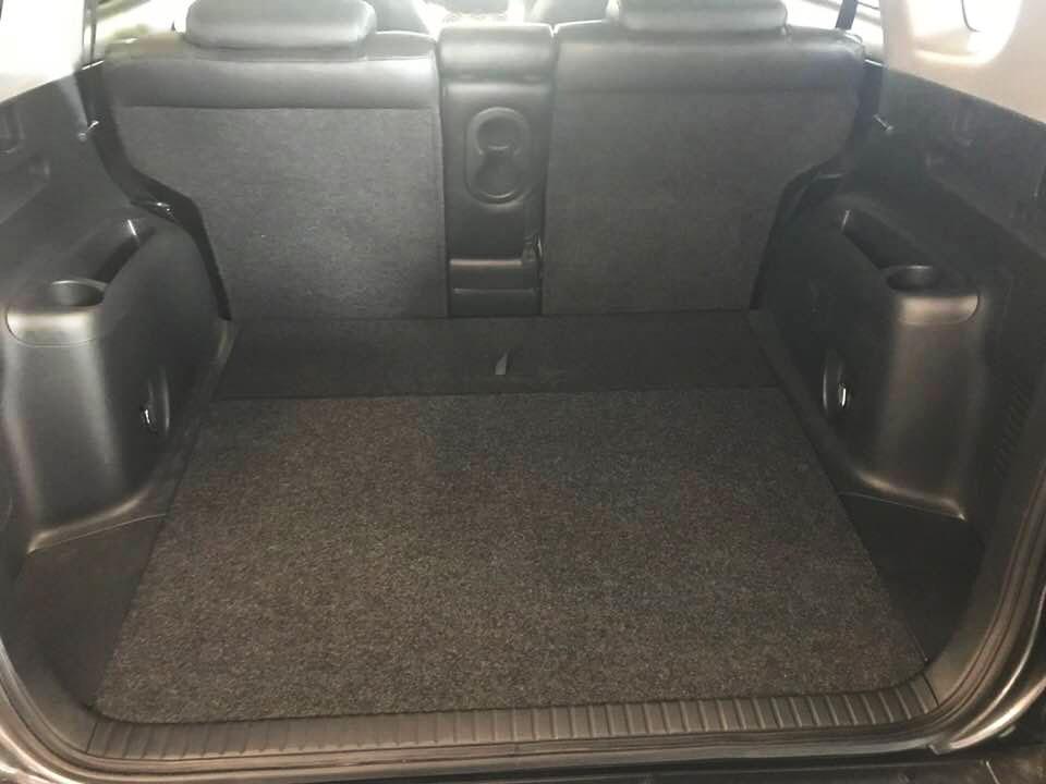 Toyota Rav4 JL Audio Subwoofer and VXi Amplifier Car ...
